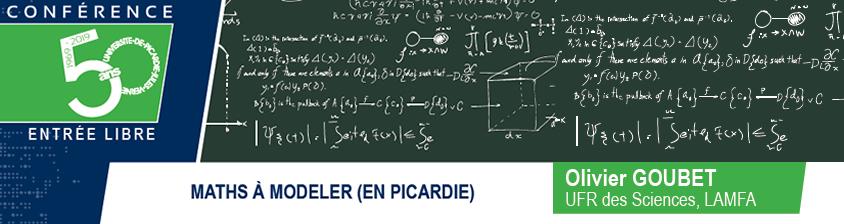 Maths à modeler (en Picardie)