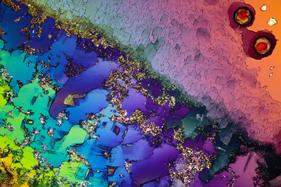 Plateforme microscopie