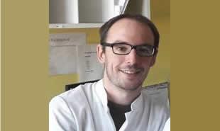 Benoit Silvestre de Ferron