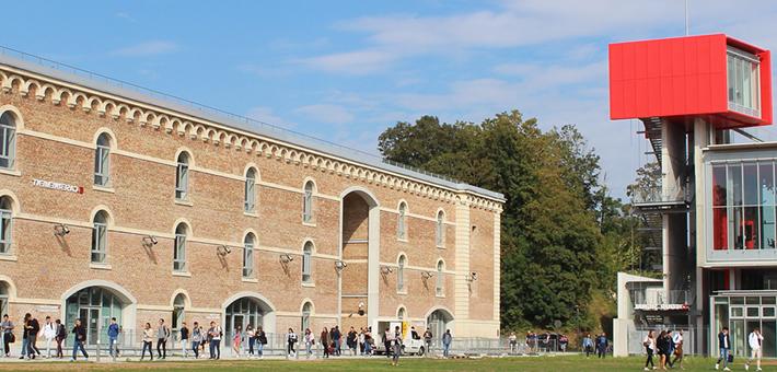 UPJV (Citadelle)