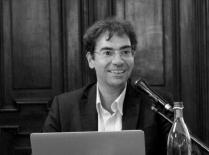 Tommaso Vitale, invité par le Réseau de recherche sur le racisme et de l'antisémitisme (RRA)