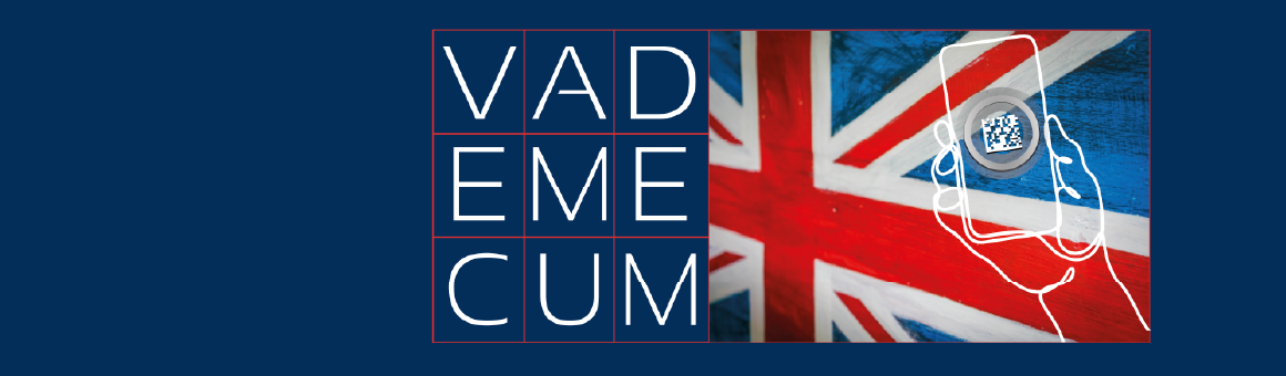 Vade-mecum - Maison des Langues
