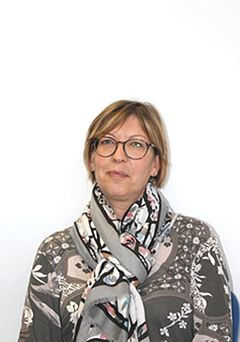 Virginie Pecourt