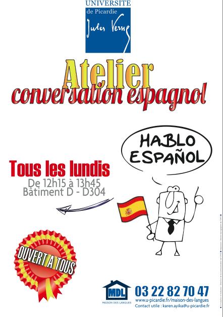 espagnol MDL